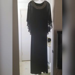 Navy elegant Dress NEW with tags